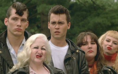 Cry Baby – 1990