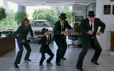 Blues Brothers 2000 – 1998