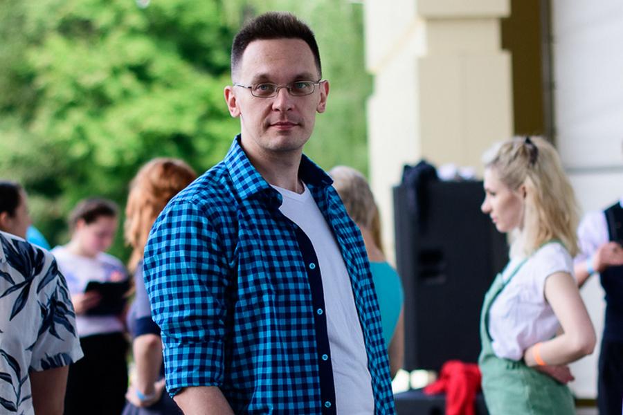 Дмитрий Мартиросов